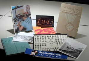 Archives objects