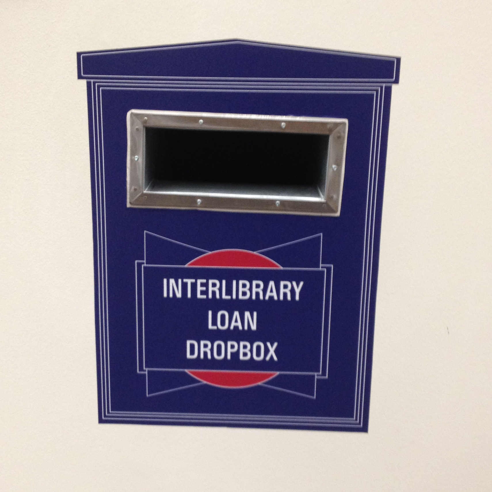 Interlibrary Loan Fee Increase And New Pick-up/drop Off
