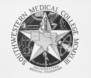 Seal of Southwestern Medical College